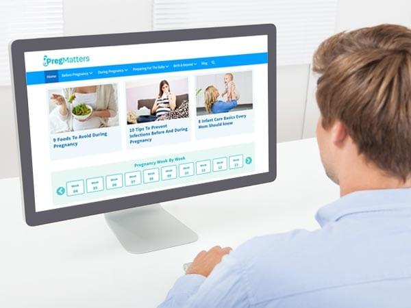 Home - ListMySite - Web Designing, Logo Designing, & Digital