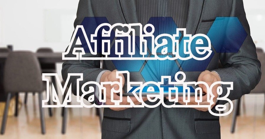Affiliate Marketing post