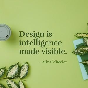 design quote no 22