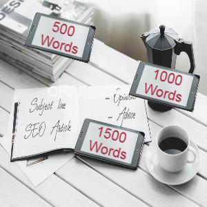 seo article table 500-1000