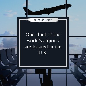 Travel facts 4