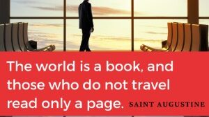 travel quotes for page