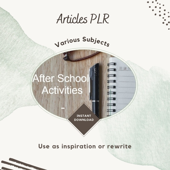 Articles PLR WHITE1